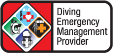 diving emergency management provider DAN Courses