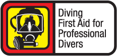 diving first aid for professional divers DAN Courses