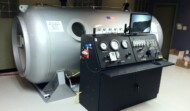 %name Hyperbaric Training