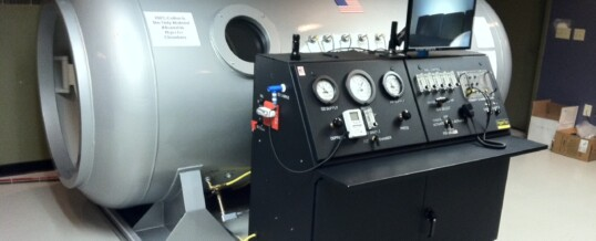 Hyperbaric Training HSD